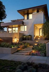 50 Amazing Simple House Facade Ideas To Inspire You  In 2020