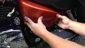 Fuse For 2007 Honda Shadow Box