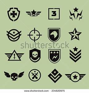 Military Insignia Stock Images, Royalty-Free Images ...