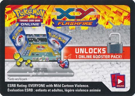 Maybe you would like to learn more about one of these? 100 x Pokemon XY Flashfire Online Code Cards - Cards Outlet