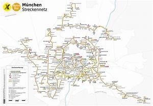 Mvv München Plan : bus metrobus m nchen plan netzplan liniennetz bilder infos ~ Buech-reservation.com Haus und Dekorationen