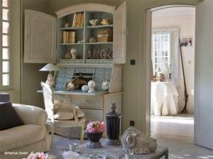 Salon De Jardin Romantique : deco salon romantique ~ Dailycaller-alerts.com Idées de Décoration