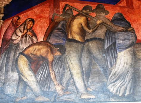 Jose Clemente Orozco Murales San Ildefonso by Quot Er Mundo De Manu 233 Quot Jose Clemente Orozco Obras Murales