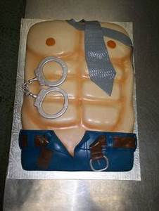 Sexy cakes for her & him