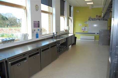 catering kitchen  hire  norwich schoolhire