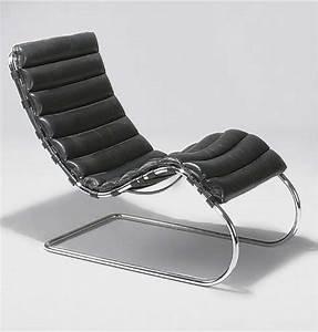 Mies Van Der Rohe Chair : mr lounge chair by ludwig mies van der rohe ~ Watch28wear.com Haus und Dekorationen