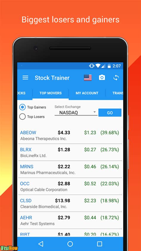 best trading app best mobile stock trading apps for android robinhood vs