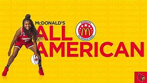 Nyah Green Named To McDonald's All American Team ...