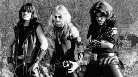 Celtic Frost  Discography, Lineup, Biography, Interviews