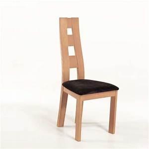 Chaise De Sejour : chaise de s jour de fabrication fran aise tissu et bois ambre 4 ~ Teatrodelosmanantiales.com Idées de Décoration