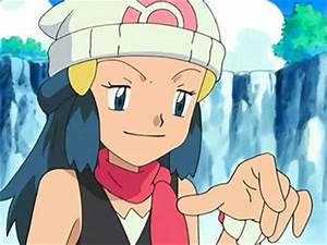 Pokemon: Diamond and Pearl images Pokemon characters ...