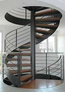Escalier Colimaçon Beton : dream house l 39 escalier h licoidal 100k id es maison escalier en colima on escalier ~ Melissatoandfro.com Idées de Décoration
