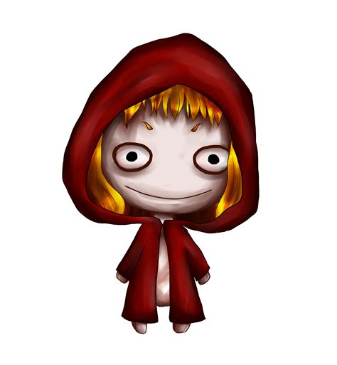 le petit chaperon rouge  pelirrojaas