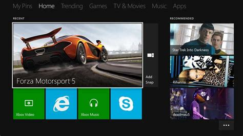 Who To Blame For The Xbox One's Ad-covered Dashboard