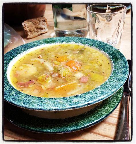 cours de cuisine indienne soupe aux légumes d hiver et bacon les meilleures