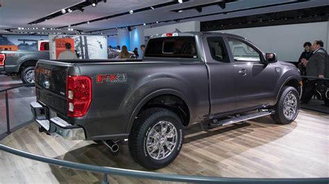 ford ranger returns    turbo power