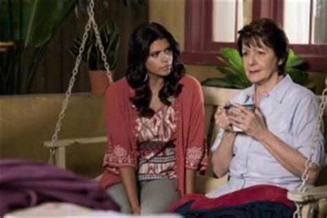 alba actress jane the virgin jane the virgin interview with ivonne coll assignment x