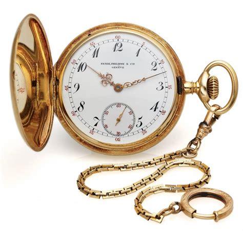 la montre de poche du pape vendue aux ench 232 res le point montres