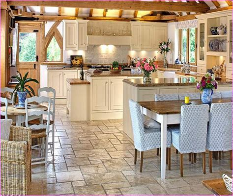 kitchen creations cute ideas   country themed dining