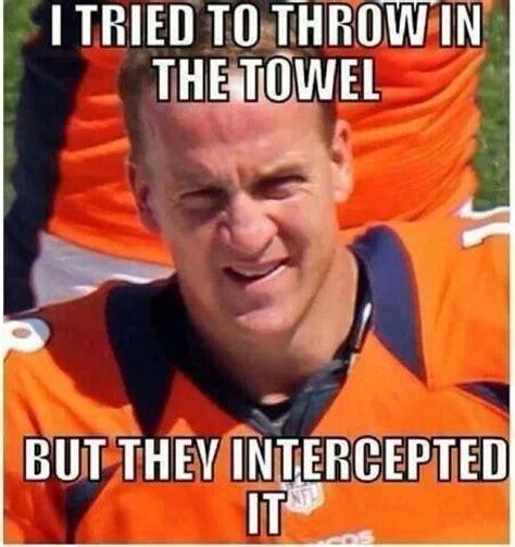Manning Memes - funny superbowl memes
