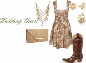 what to wear to a country wedding what to wear to a With country wedding dresses for guests