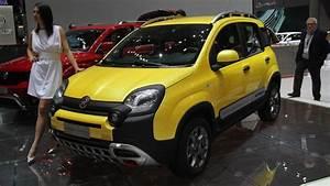Avis Fiat Panda 4x4 : en direct de gen ve 2014 fiat panda 4x4 cross crapahuteuse des villes ~ Medecine-chirurgie-esthetiques.com Avis de Voitures