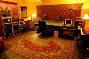 Home Recording Studio Music Room Design