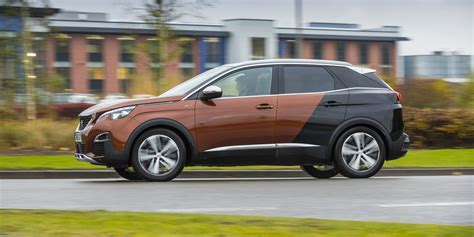 Peugeot 3008 Review Carwow