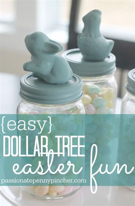 dollar tree easter craft diycrafts amazing crafts
