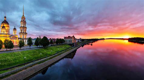 os  rios mais impressionantes da russia russia  br
