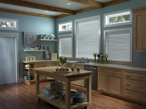 Kitchen Blinds And Shades by Kitchen Window Decor Ideas Shades Shutters Blinds