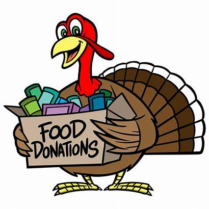 Drive Turkey Thanksgiving Donation Dinner Bags Meal