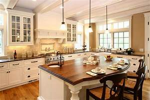 100 kitchen design ideas pictures of country kitchen With simple and cozy country kitchen designs