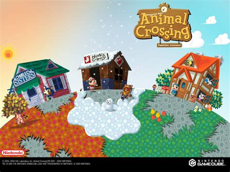 Animal Crossing Desktop Wallpaper - animal crossing wallpaper hd wallpapers plus