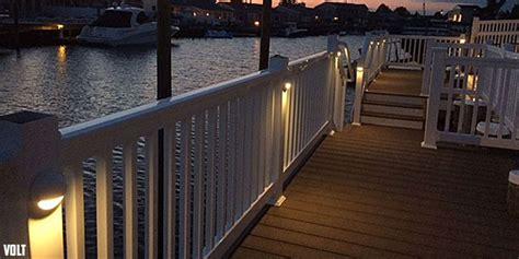 boat dock lighting sanibel air electric sanibel