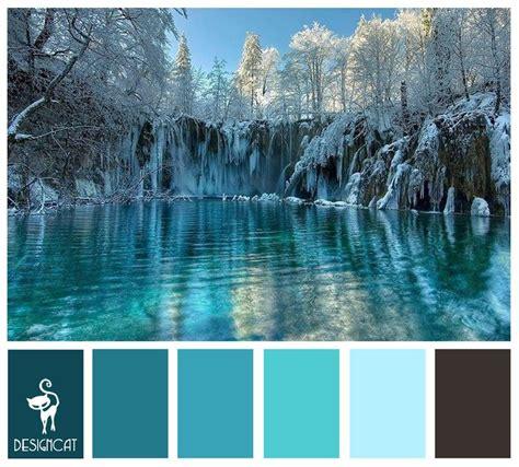 lake blue color azure lake blue blue sky blue pastel blue