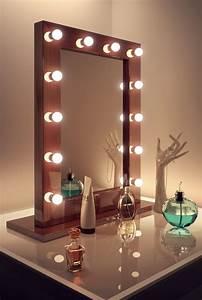 Diamond, X, Dark, Hollywood, Makeup, Mirror, With, Led, K110ledaud, -, Walmart, Com