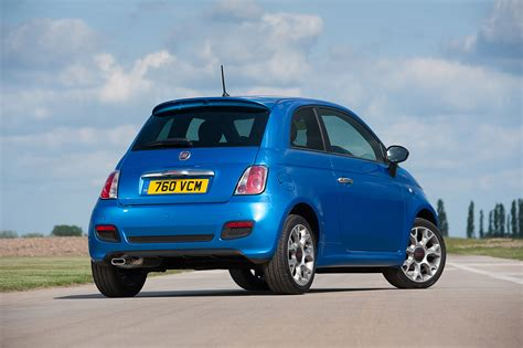 Fiat 2014 Price by 2014 Fiat 500 Facelift Price 163 10 160