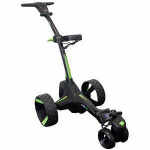 Mgi Zip X5 Electric Golf Push Cart At Intheholegolf Com