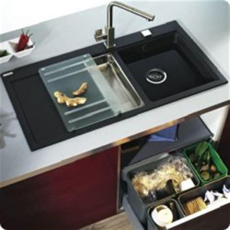 levier de cuisine choisir et poser un évier pratique et fonctionnel cuisine