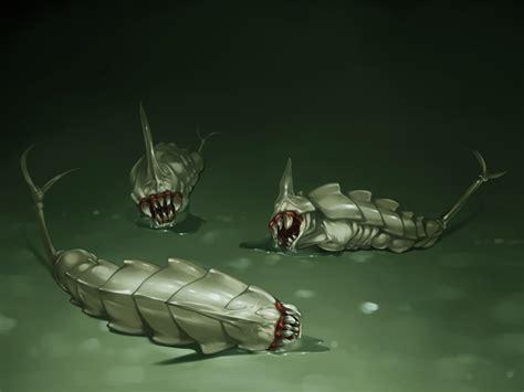 image zouken wormspng  battles wiki fandom