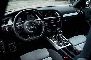 Proper Sendoff  Driving The Final Audi S4 Offered With A