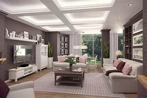 Gartenh user im landhausstil vielseitige einrichtungsideen for Moderner landhausstil wohnzimmer