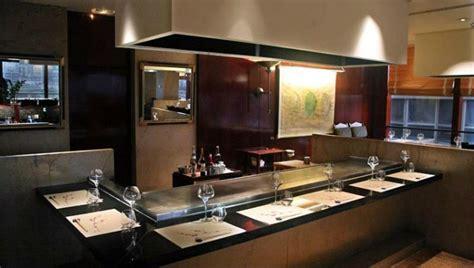 restaurant japonais cuisine devant vous restaurant japonais gastronomique 15e quinzieme