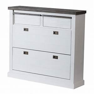 Möbel Farbe Weiß : schuhregale und andere regale von m bel ideal online ~ Sanjose-hotels-ca.com Haus und Dekorationen