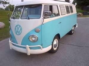 Buy Used 1966 Volkswagen So42 Camper Westfalia In Keswick