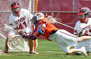 Syracuse To Host International Scrimmage as part of Lax ...