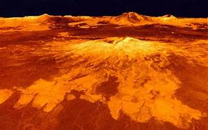 Nasa 'climate change' test chamber to simulate Venus ...