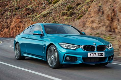 Review Bmw 4 Series Coupe by Bmw 4 Series 420d M Sport Coupe 2017 Review Car