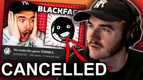 Jschlatt Is Cancelled Again Youtube